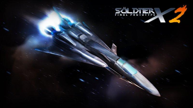 La soluzione di Soldner-X 2: Final Prototype