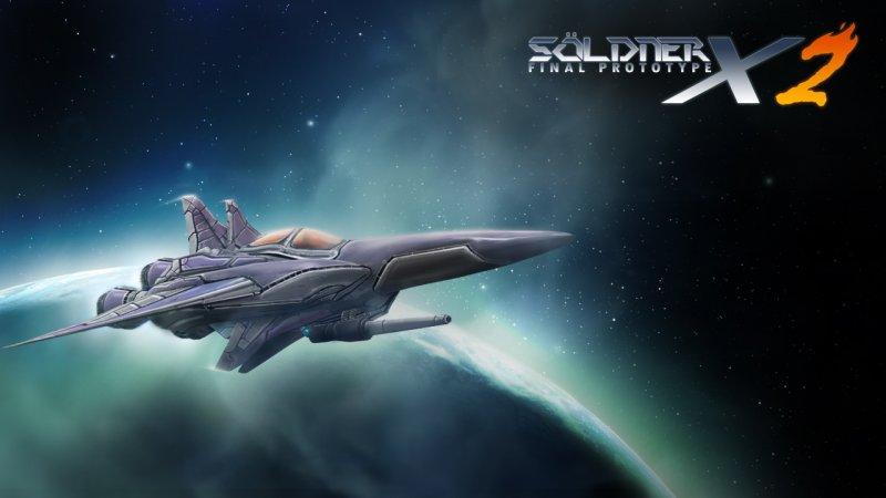 Soldner-X torna con un seguito