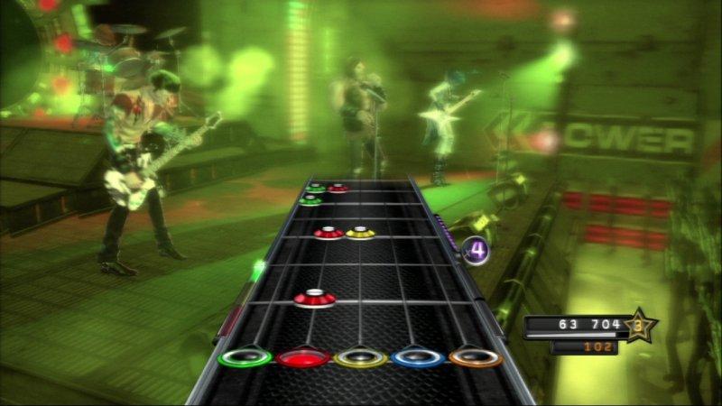 Avete accordato la chitarra?