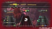 Guitar Hero 5 - Blur - Song 2 Gameplay