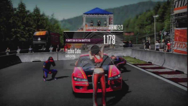 Demo di Need for Speed: Shift su console da giovedì