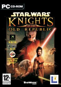 Star Wars: Knights of the Old Republic per PC Windows