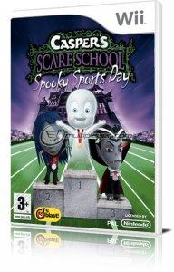 Casper Scuola di Paura: Giornata di Sport Spaventosi per Nintendo Wii