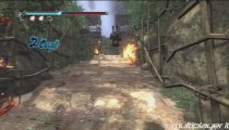Ninja Gaiden Sigma 2 - Gameplay