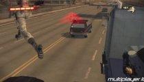 Wet - Strage nel traffico Gameplay