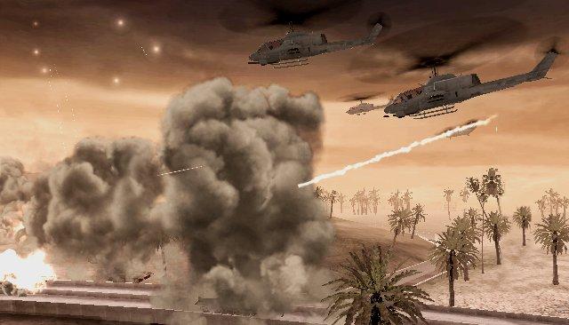 Nuovo nome per Modern Warfare su Wii: Reflex