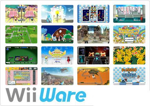 Gli aggiornamenti sui digital delivery di Nintendo