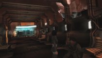 Dead Space Extraction - Personaggi