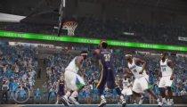 NBA Live 10 - Gameplay