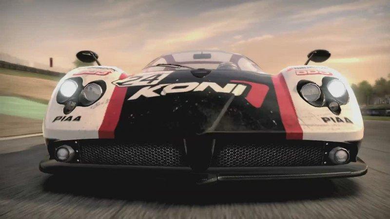 DLC e Patch disponibili per Need for Speed SHIFT