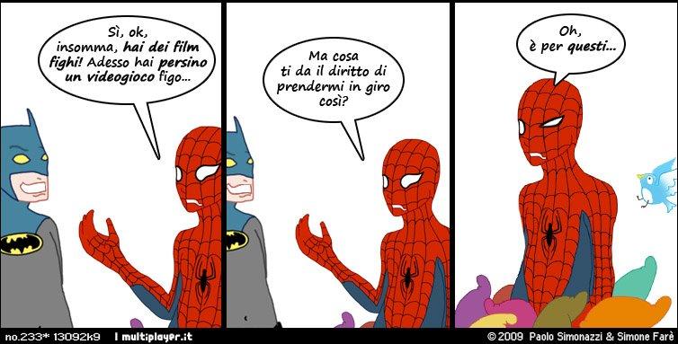 DC vs Marvel (o Disney?)