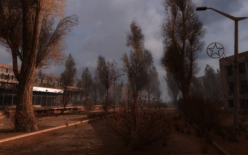 S.T.A.L.K.E.R. Call of Pripyat va al 2010, requisiti hardware pubblicati