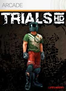 Trials HD per Xbox 360