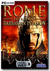 Rome: Total War - Barbarian Invasion per PC Windows