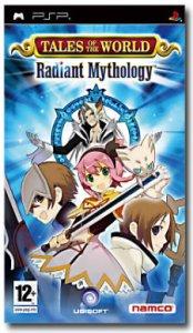 Tales of The World: Radiant Mythology per PlayStation Portable