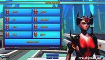 Champions Online - Creazione personaggio Gameplay