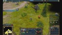 Majesty 2: The Fantasy Kingdom Sim - Trailer di Lancio