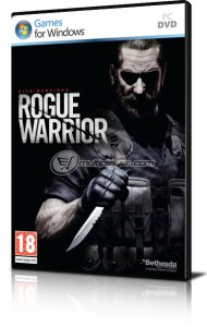Rogue Warrior per PC Windows