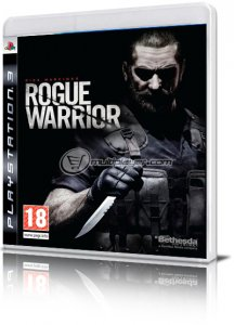 Rogue Warrior per PlayStation 3