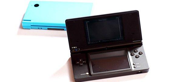 Il DS supera PS2 e diventa la console più venduta in UK