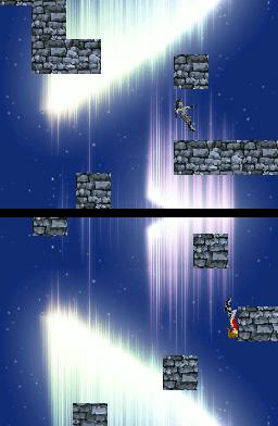 La soluzione di Divergent Shift