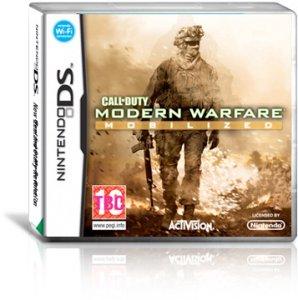 Call of Duty: Modern Warfare - Mobilized per Nintendo DS