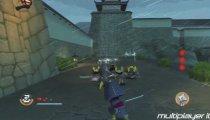 Mini Ninjas - Verso il Castello Gameplay
