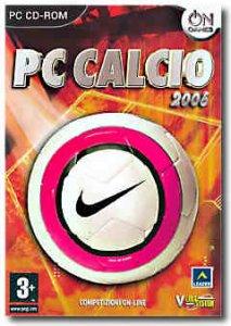 PC Calcio 2006 per PC Windows