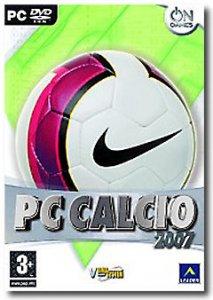 PC Calcio 2007 per PC Windows