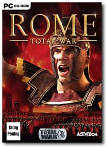 Total War: Rome per PC Windows