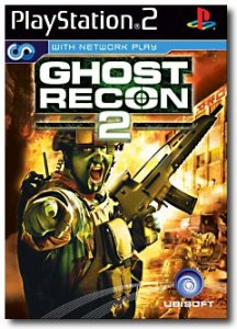 Tom Clancy's Ghost Recon 2 per PlayStation 2