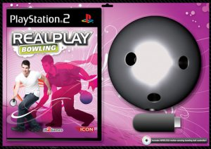 RealPlay Bowling per PlayStation 2