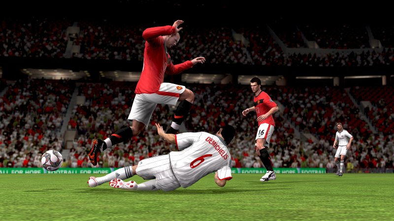 Torna la Superdiretta di M.it, oggi FIFA 10!