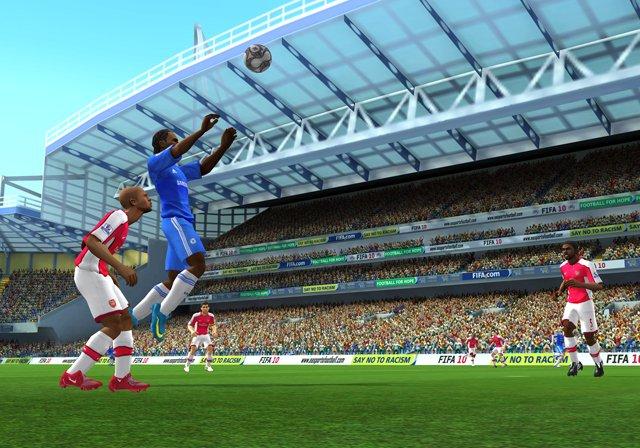 Più FIFA per tutti