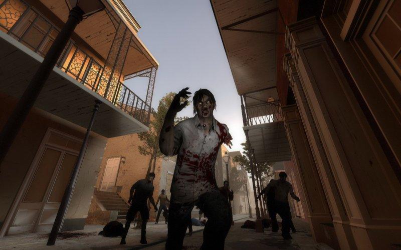 Valve sulle presunte espansioni rivelate dal bug di Left 4 Dead 2