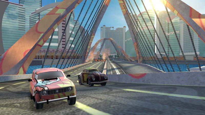 Need for Speed: Nitro arriva a novembre, colonna sonora svelata - Aggiornata
