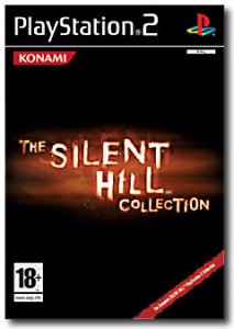 Silent Hill Collector's Edition per PlayStation 2