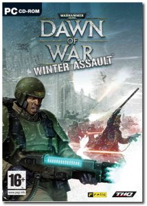 Warhammer 40.000: Dawn of War - Winter Assault per PC Windows