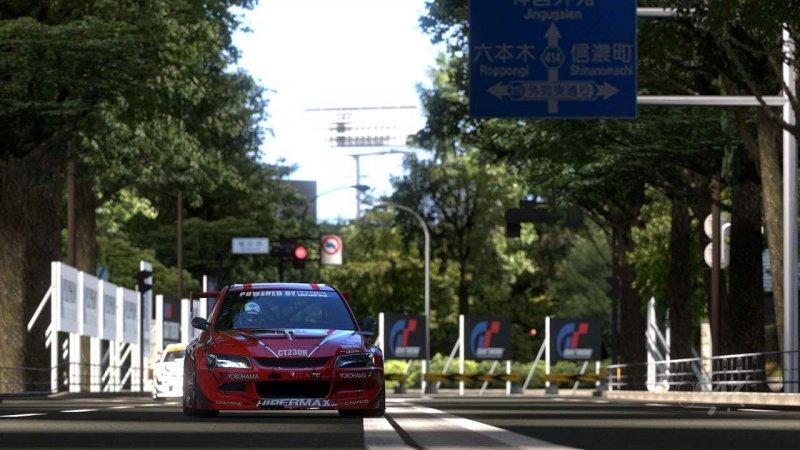 Gran Turismo 6 sarà più veloce da gestire rispetto al 5
