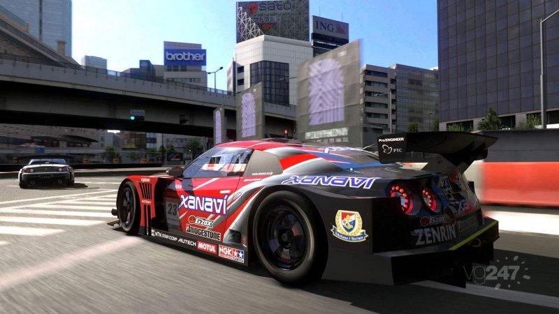 Gran Turismo 5: editor dei circuiti confermato