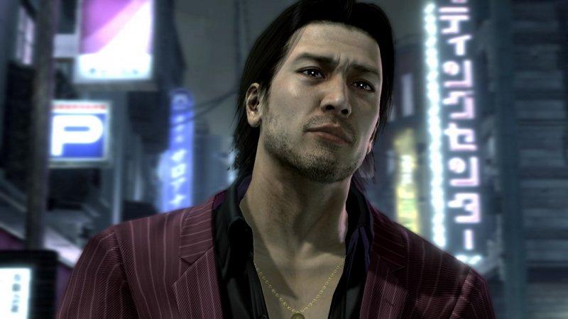 Confermato un nuovo Yakuza