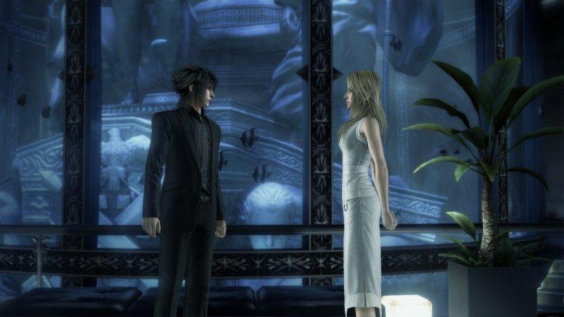 Square Enix pensa a Final Fantasy Versus XIII per Xbox 360