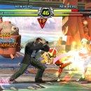Tatsunoko Vs Capcom - Trucchi