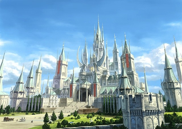 [TGS 2009] Annunciato White Knight Chronicles 2: Awakening of Light and Darkness