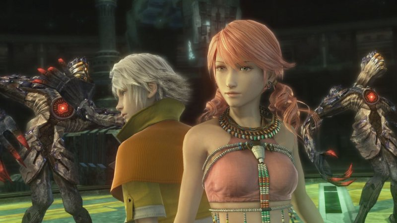 Quanto venderà Final Fantasy XIII?