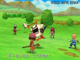 Dragon Quest IX su DS in estate