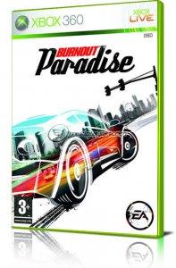 Burnout Paradise per Xbox 360