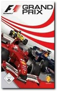 F1 Grand Prix per PlayStation Portable