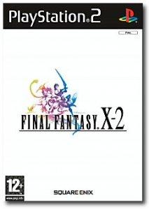 Final Fantasy X-2 per PlayStation 2