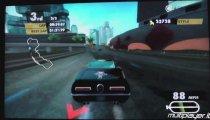 Need for Speed Nitro - Videoanteprima TGS 2009